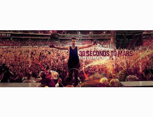 30 Seconds To Mars Cover