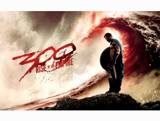 300 Rise Of An Empire 2014 Wallpapers