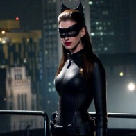 Anne Hathaway Catwoman The Dark Knight Rises Hd Wallpaper