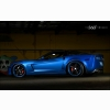 360 Degree Forged Corvette Wallpaper