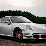 360 Forged Porsche 997tt 2 Hd Wallpapers