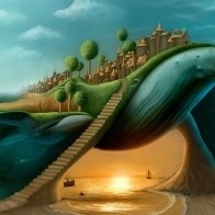 3d Art Hd Wallpaper 39