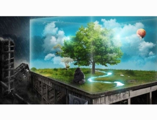 3d Art Hd Wallpaper 9