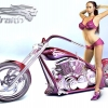 Download 3d wraith chopper concept and biker babe wallpaper, 3d wraith chopper concept and biker babe wallpaper  Wallpaper download for Desktop, PC, Laptop. 3d wraith chopper concept and biker babe wallpaper HD Wallpapers, High Definition Quality Wallpapers of 3d wraith chopper concept and biker babe wallpaper.