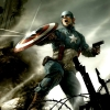Download Captain America HD & Widescreen Movies Wallpaper from the above resolutions. If you don't find the exact resolution you are looking for, then go for 'Original' or higher resolution which may fits perfect to your desktop.