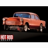 55 Chevy Gasser Wallpaper