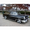 55 Chevy Nomad Wallpaper