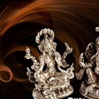 Laxmi Ganesh Wallpaper