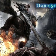 Darksiders Wallpaper