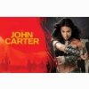 Lynn Collins In John Carter