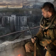 Stalker Call Of Pripyat Wallpaper