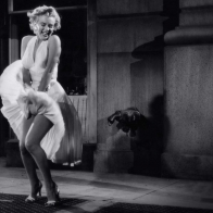 7 Year Itch Marilyn Monroe Wallpaper