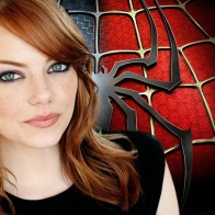 Emma Stone In The Amazing Spider Man