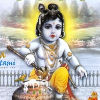 Janmashtami Wallpaper