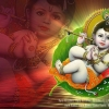 Download     krishna janmashtami wallpaper  ,     krishna janmashtami wallpaper    Wallpaper download for Desktop, PC, Laptop.     krishna janmashtami wallpaper   HD Wallpapers, High Definition Quality Wallpapers of     krishna janmashtami wallpaper  .