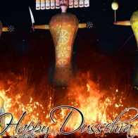 Dussehra Wallpaper