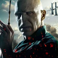 Lord Voldemort In Deathly Hallows Part 2