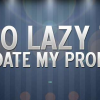 Download Too Lazy To Update My Profile HD & Widescreen Games Wallpaper from the above resolutions. Free High Resolution Desktop Wallpapers for Widescreen, Fullscreen, High Definition, Dual Monitors, Mobile