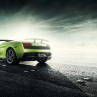 Lamborghini Gallardo Hd Wallpapers