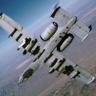 A 10 In Flight Wallpaper