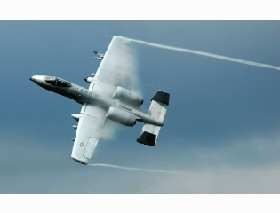 A 10 Thunderbolt Ii Ground Attack Aircraft Wallpapers