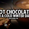 Download a cold winter day cover, a cold winter day cover  Wallpaper download for Desktop, PC, Laptop. a cold winter day cover HD Wallpapers, High Definition Quality Wallpapers of a cold winter day cover.