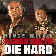A Good Way To Die Hard 5 Wallpapers