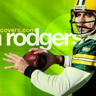 Aaron Rodgers Cover 234