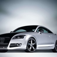 Abt Audi Tt R 2007 Hd Wallpaper