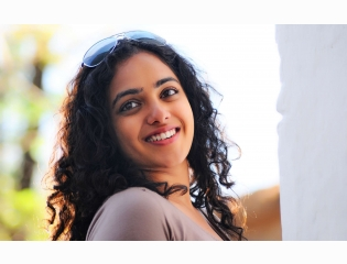Actress Nithya Menon
