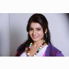 Actress Samantha Ruth Prabhu