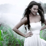 Actress Sonakshi Sinha Wallpaper