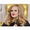 Adele Oscar 2013 Wallpaper Wallpapers