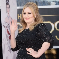 Adele Oscars Ceremony Wallpaper Wallpapers