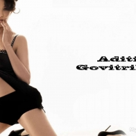 Aditi Govitrikar Hd Wallpapers