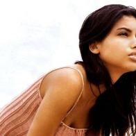 Adriana Lima 65 Wallpaper