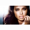 Adriana Lima Brazil Model Wallpaper
