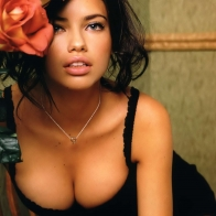 Adriana Lima Exposing Wallpaper Wallpapers