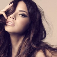 Adriana Lima Hd Wallpaper Wallpapers