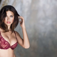 Adriana Lima Hot Wallpaper 15