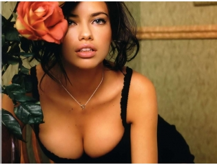 Adriana Lima Hot Wallpaper 17