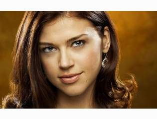 Adrianne Palicki Wallpaper 01 Wallpapers