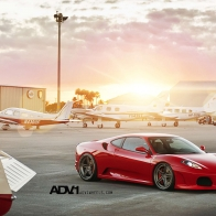 Adv1 Ferrari F432 Hd Wallpapers