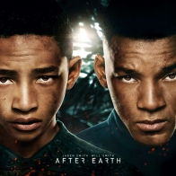 After Earth Movie 2013 Hd Wallpapers