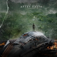 After Earth Movie 2013 Wallpapers