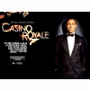 Agent 007 In Casino Royale Wallpaper