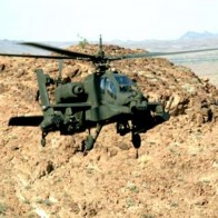 Ah 64 Apache Wallpaper
