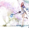 Download Aion Game Girl HD & Widescreen Games Wallpaper from the above resolutions. Free High Resolution Desktop Wallpapers for Widescreen, Fullscreen, High Definition, Dual Monitors, Mobile