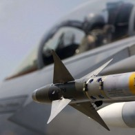 Air To Air Missile 9m 9 Warhead
