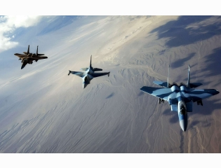 Aircraft Fighter Jets Wallpaper